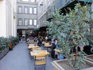 ara cafe istanbul