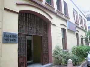 itfaiye müzesi