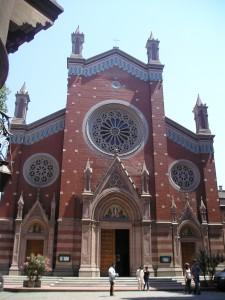 St. Antonie Katolik Kiliisesi
