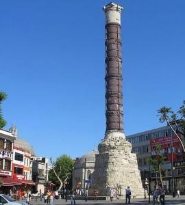 istanbul çemberlitaş