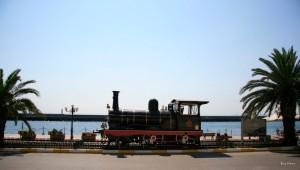 haydarpaşa tarihi lokomotif