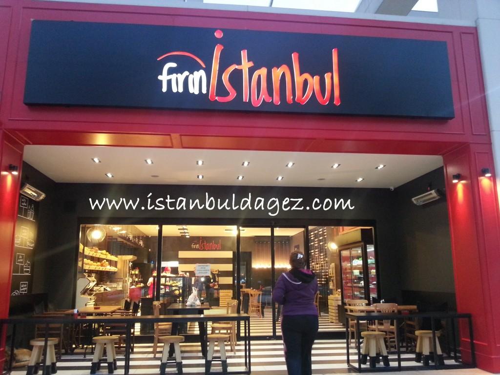 istanbul fırın