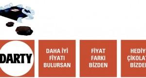 darty istanbul
