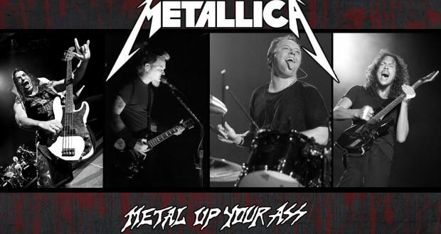 Metallica İstanbul Konseri