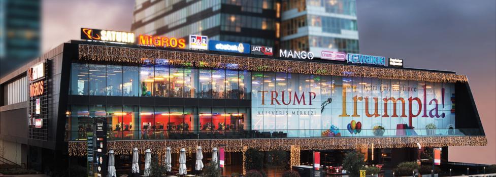 trump towers
