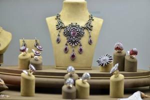 istanbul mücevher fuarı