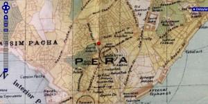 PERA  - Beyoğlu