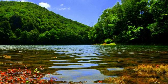 saklı göl şile