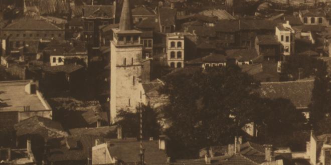 arap camii eski