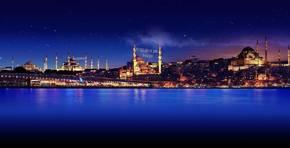 İSTANBUL TARİHİ CAMİLER