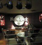 istanbul hard rock cafe