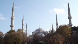 sultanahmet-camii