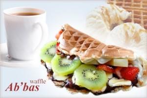 abbas waffle bebek