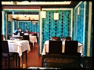 pandeli restaurant