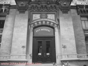 ptt müzesi
