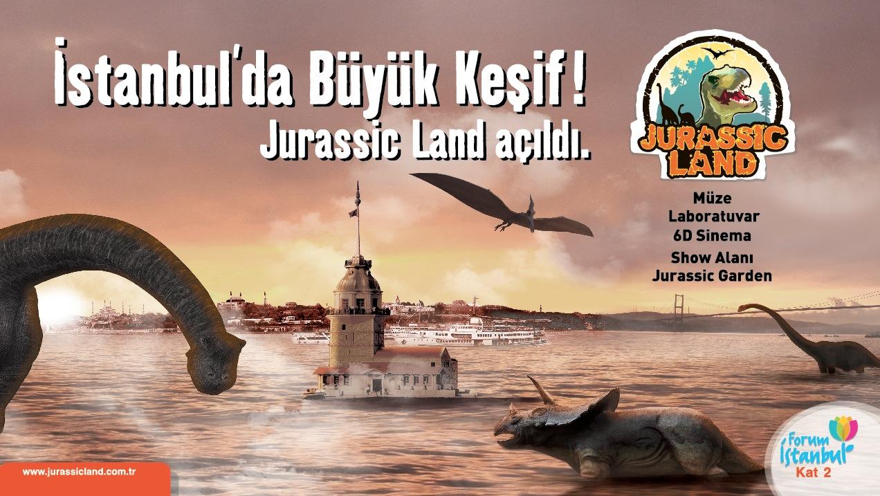 dinozor müzesi