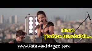 INNA İstanbul
