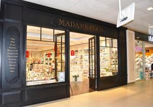 madame coco mağazaları