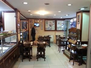 subaşı lokantası