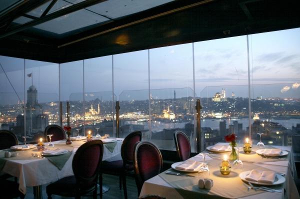 Istanbulun En Güzel 10 Terası Istanbulda Gez