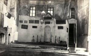 kalaenderhane 1939