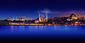 istanbul camiler