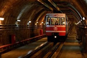 istiklal tünel