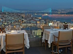 istanbul vogue restaurant