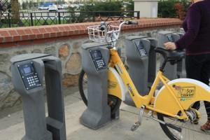 istanbul bisiklet kiralama