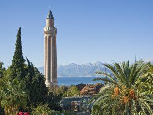Yivli_Minaret_Mosque_Antalya
