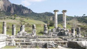 izmir-Artemis-Tapinagi
