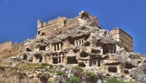 tlos-antik-kenti